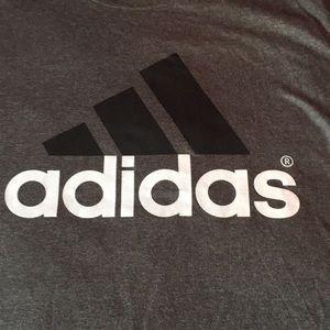 Adidas T-shirt sz L